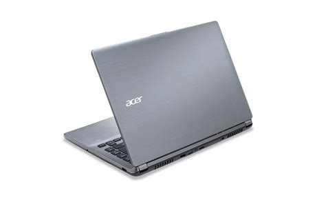 Laptop Acer V5 Touch aspire v5 473p 5602 touch notebook