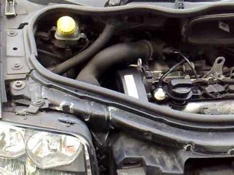 Audi A2 1 6 Fsi Engine Problems by Audi A2 1 6 Fsi Engine Noise Cambelt Belt Tensioner