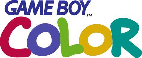 colors wiki boy color