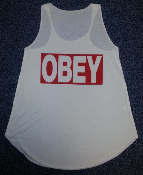 T Shirt Obey Htm the gallery for gt obey shirt