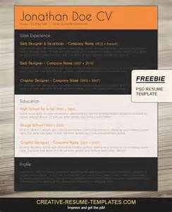 187 archive 187 cv with photo template free
