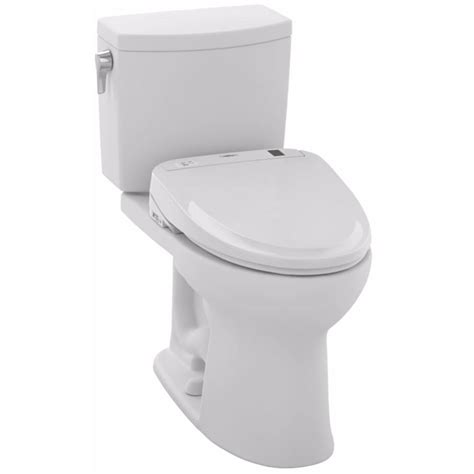 Toto Bidet by Toto Ii S300e Connect Washlet Elongated Bidet In