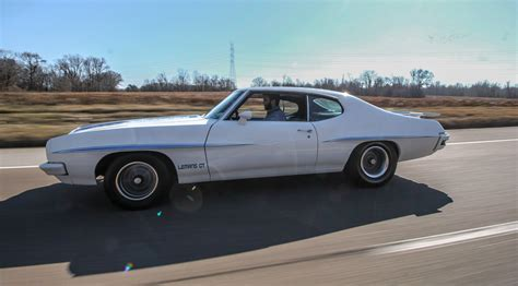 1972 pontiac lemans le mans gto fully restored 350 pontiac for sale in memphis tennessee