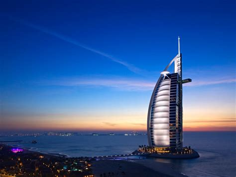 best hotel in top 5 dubai luxury hotels travel channel