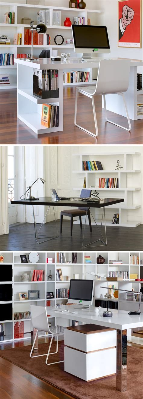 Home Office Interior Design Inspiration Contemporary Home Office Interior Design Home Decor Creative Ideas Inspiration