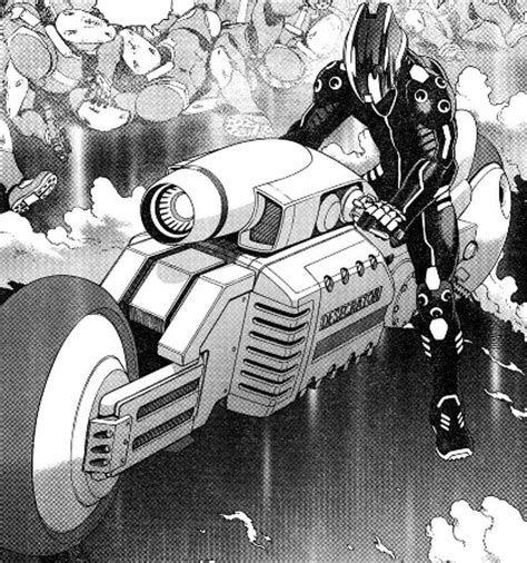 Graphic Novel Aqua Story And By Yukito Kishiro Rapih Da desecrator battle alita wiki fandom powered by wikia