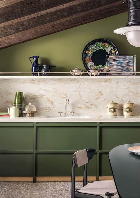 Corian® Celebrates Fifty Years With Concrete, Onyx and Prima