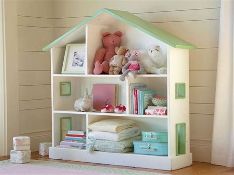 pottery barn dollhouse bookcase 28 dollhouse bookcases that can be perfect for your kids
