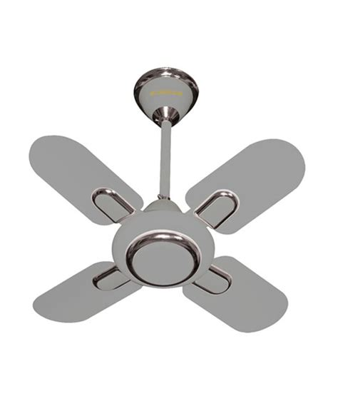 24 ceiling fans havmore 24 24inch decorative four blade silver celing fan ceiling fan silver price in india