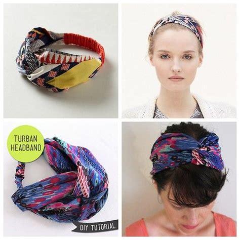 tutorial make turban best 25 turban headband tutorial ideas on pinterest