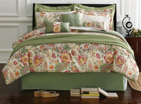 botanical bedding botanical garden comforter bedding set