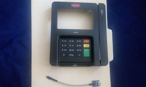 ingenico isc250 skimmers found at walmart inspect poi devices maktechblog