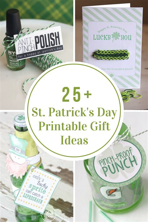 s day ideas st s day printable gift ideas the idea room