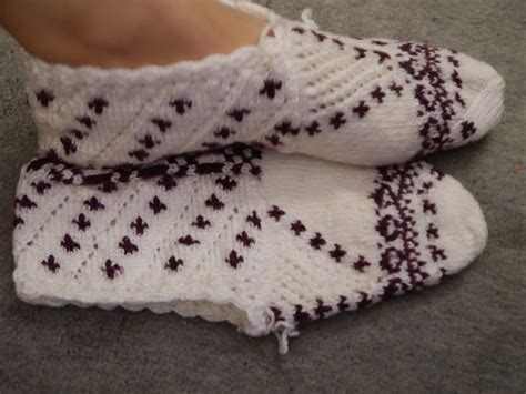 knit turkish slippers handmade slippers turkish knitted slippers by