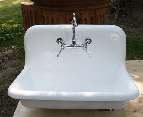 antique cast iron farmhouse sink apron front cast iron sink large size of kitchen sink