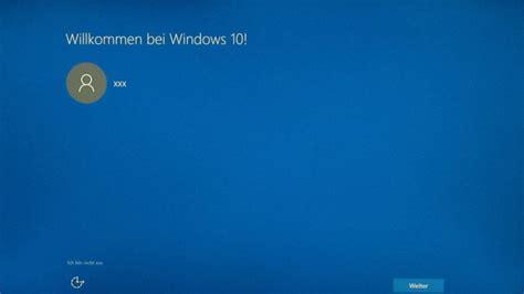 wann wurde windows installiert notebooks auf windows 10 updaten
