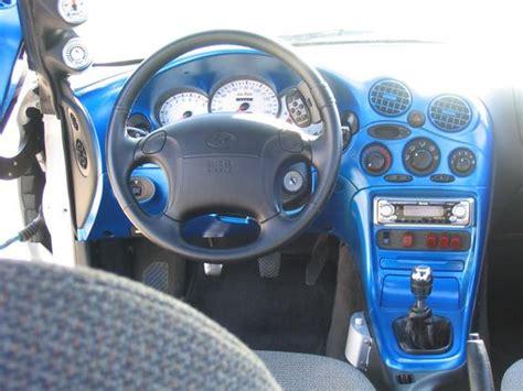 Hyundai Tiburon Interior Accessories Tiburon Accessories Auto Parts Diagrams