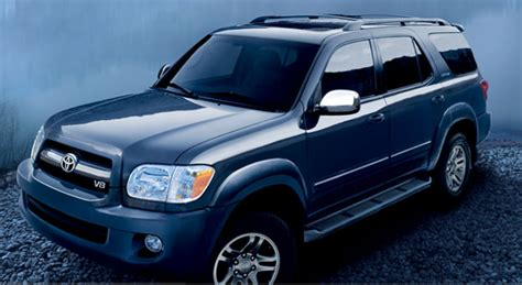 how does cars work 2007 toyota sequoia user handbook 2005 toyota sequoia overview cargurus