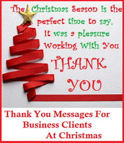 sle holiday thank you letters to clients thank you
