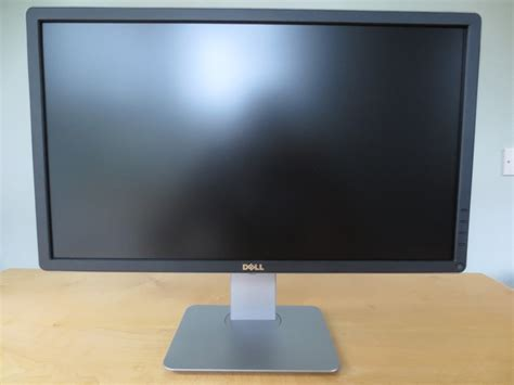 Dell P2414h Review Pc Monitors