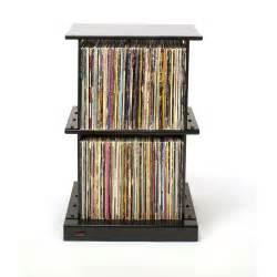 lp album storage rack 2 shelves by boltz lp storage
