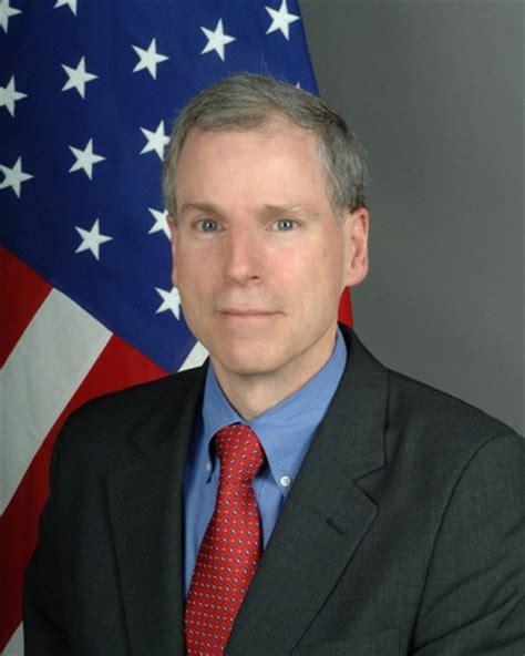 robert ford ambassador u s ambassador robert ford