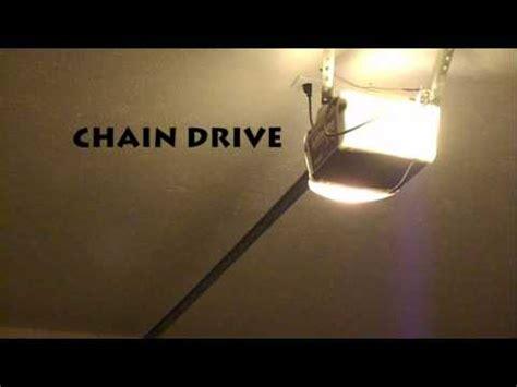garage door adjustment do it yourself how to tighten garage door chain how to adjust the chain