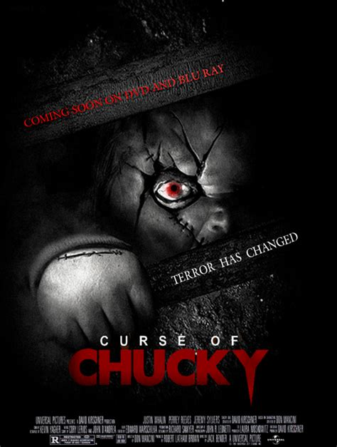 chucky movie in 2016 curse of chucky new timeline fanon wiki fandom