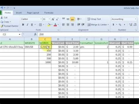 youtube tutorial excel formulas basic excel formulas add subtract divide multiply
