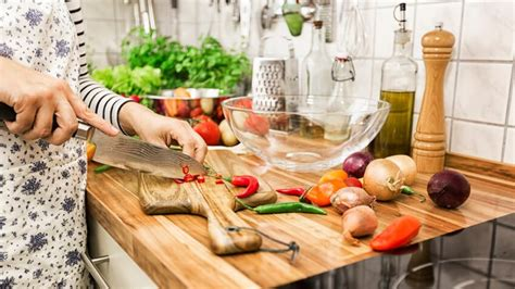 a top chef s healthy cooking tips that every home cook