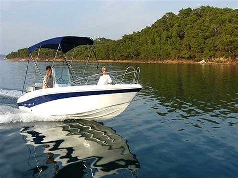 corfu boat rentals - Boat Hire Kassiopi Prices