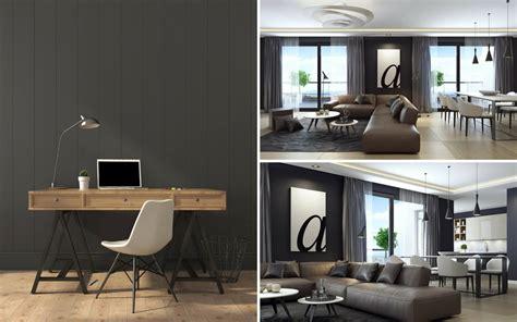 Colori Per Arredare Casa Come Usare Il Colore Nero Per Arredare Casa Oknoplast