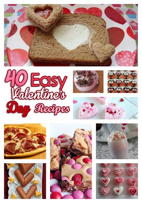 easy valentines day meals 40 easy valentines day recipes pei magazine
