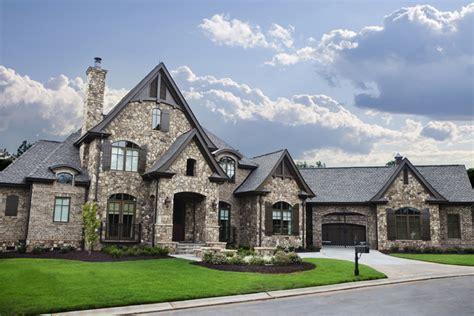 Home Exterior Design Keowee Fieldstone Three River Stone Premium Thin Stone