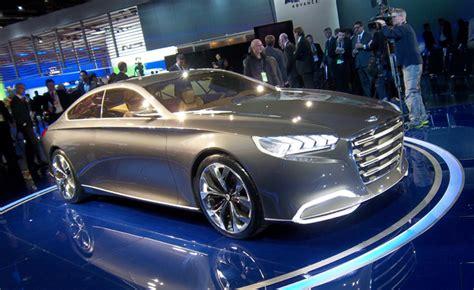 2015 hyundai genesis htrac 2015 hyundai genesis to get htrac all wheel drive