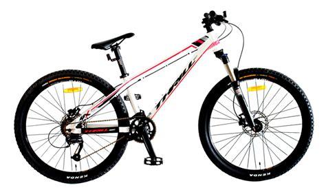 Tas Sepeda Thrill daftar harga sepeda gunung wimcycle series 2014