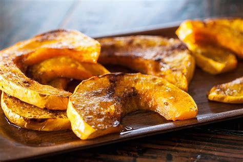 pumpkin food roasted pumpkin recipe steamy kitchen recipes
