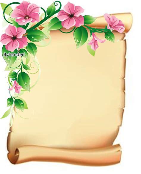 imagenes de pergaminos de manta para el dia de las madres byhanderi parchemin pinterest pergamino marcos y hoja