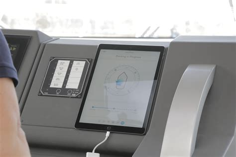 gps boat docking volvo penta unveils system to help yachts dock themselves