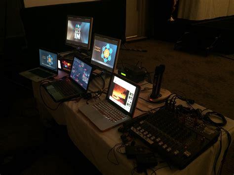 Rent Projector Honolulu Pristine Audio Visual Hawaii Audio Visual Services