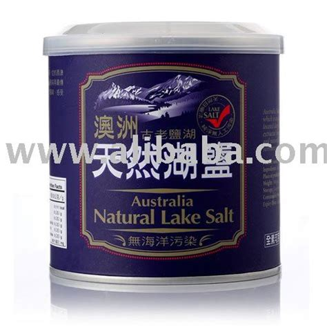 Miana Vol 1 By Salt Executive salted almond with salt snack products taiwan salted