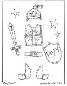 armor of god coloring pages vbs coloring pages armor of god 1