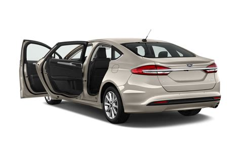 ford fusion 2017 ford fusion hybrid reviews and rating motor trend