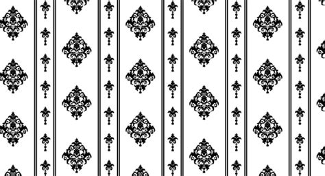 black and white victorian pattern the gallery for gt vintage wallpaper pattern black and white