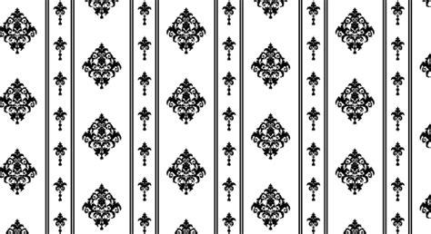 black victorian pattern black and white victorian pattern www pixshark com