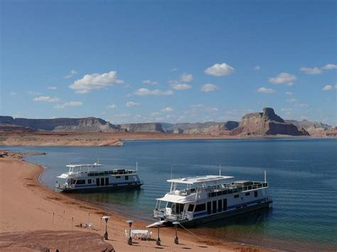 lake powell house boat rentals lake powell photo gallery lake powell houseboat rentals