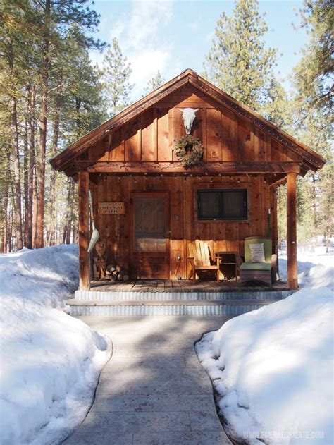 Winthrop Wa Cabins by How To Spend A Winter Getaway In Winthrop Wa And