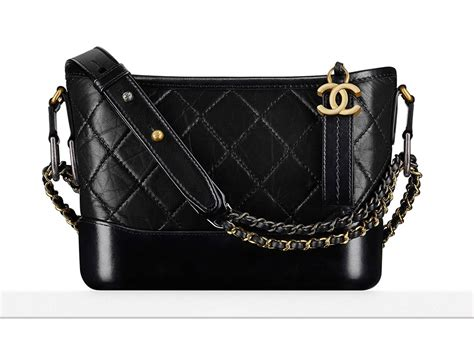 chanel bag introducing the chanel gabrielle bag purseblog