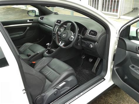 mk6 interior into a mk5 anyone done it cosmetic