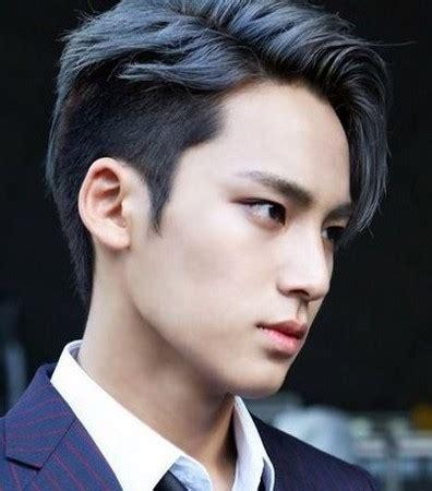 model rambut pria korea   wallpaper hd collection